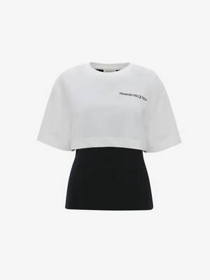 Trompe L'oeil T-Shirt