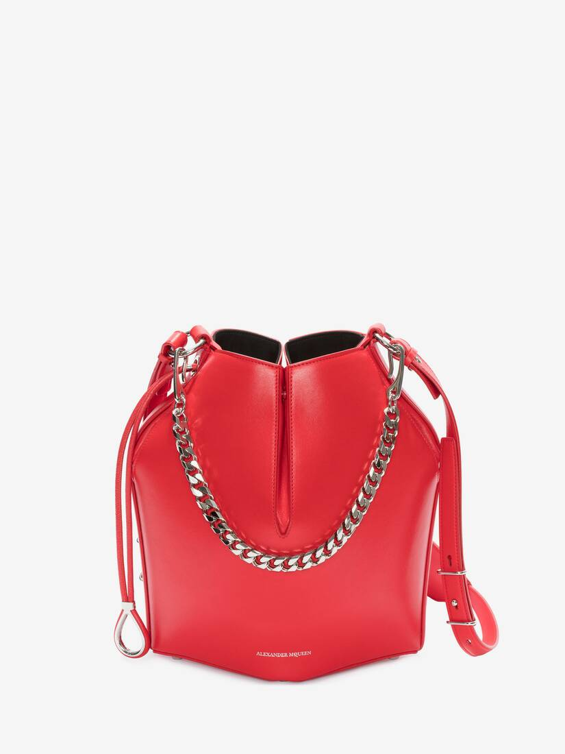 Display a large version of the product image 1 - The Bucket Bag