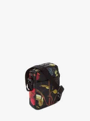 Urban Mini Messenger Bag