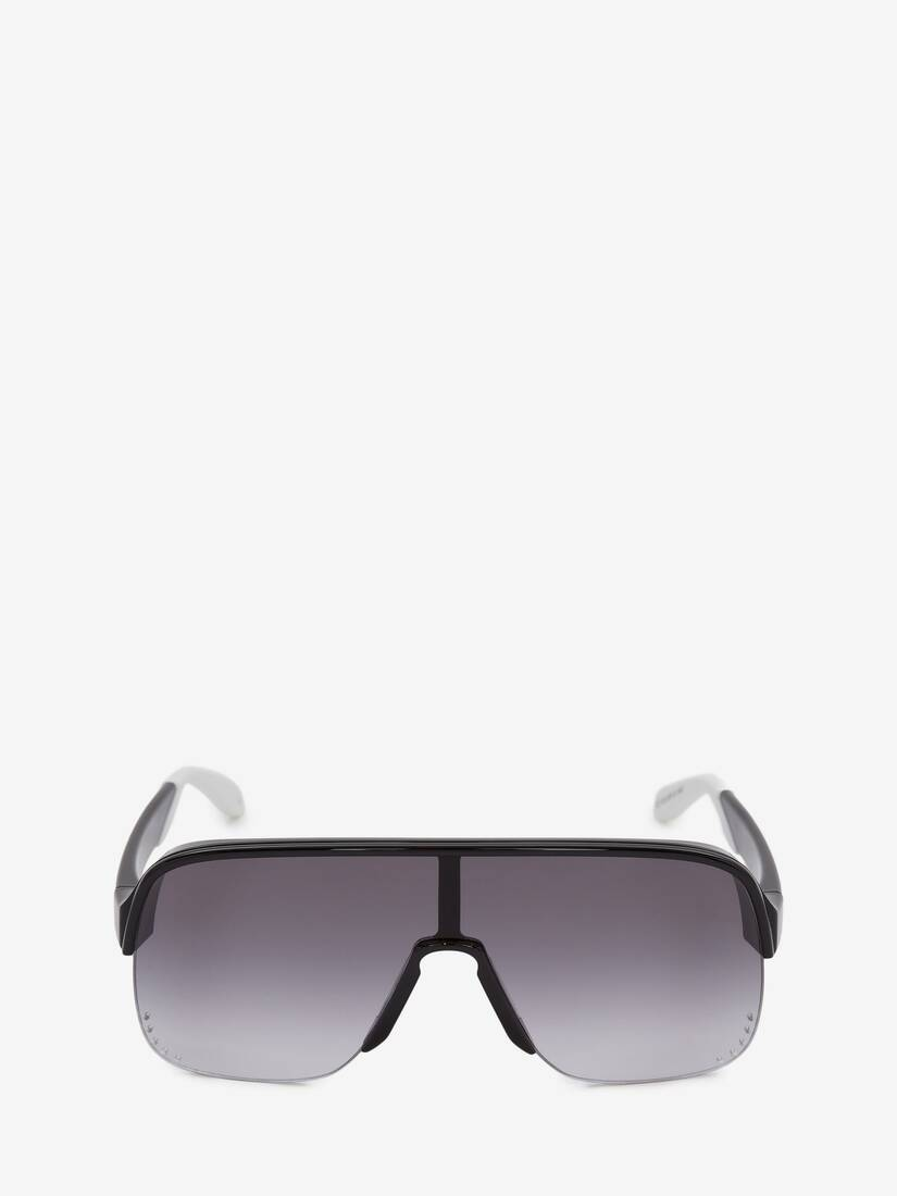 Display a large version of the product image 1 - Court Visor Sunglasses