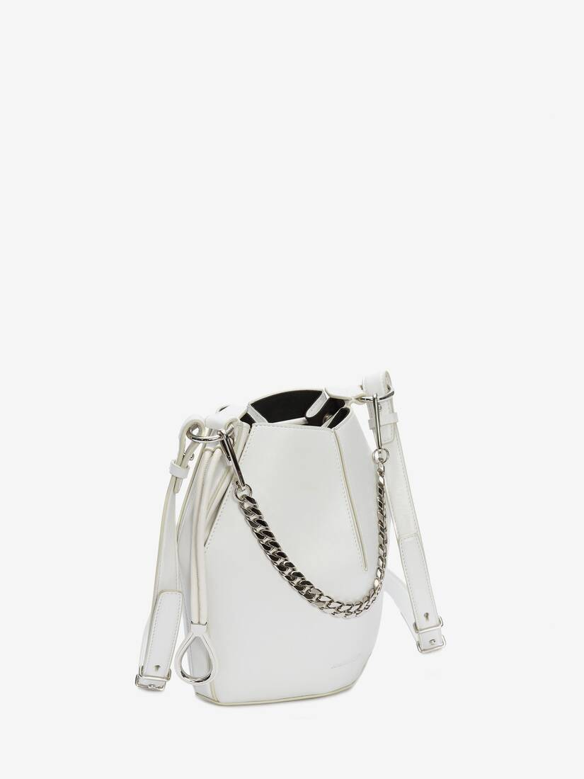 Display a large version of the product image 2 - Small Bucket Bag