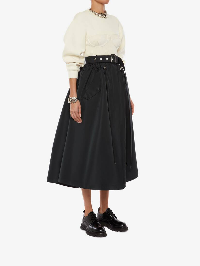 Parka Skirt