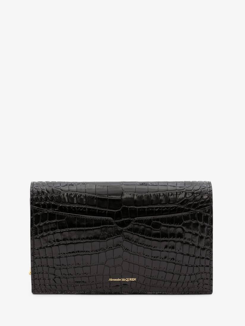大きな製品イメージを表示する 3 - ミディアム スカル バッグ