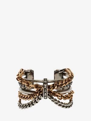 Punk Chain Bracelet