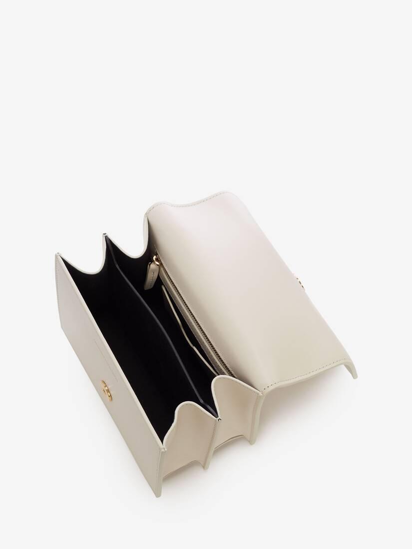 Afficher une grande image du produit 4 - Petit Jewelled Satchel