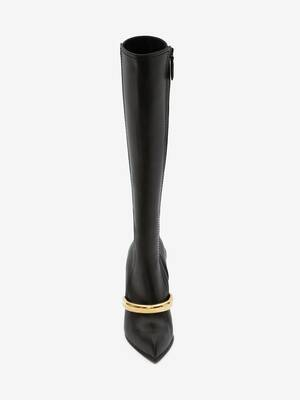 Peak Knee-High Boot