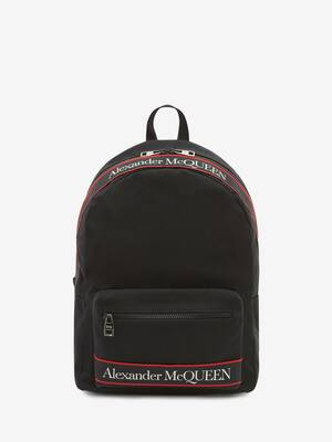 Metropolitan Selvedge Backpack