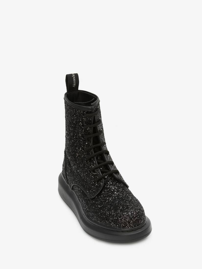 Display a large version of the product image 2 - Hybrid Lace Up Boot
