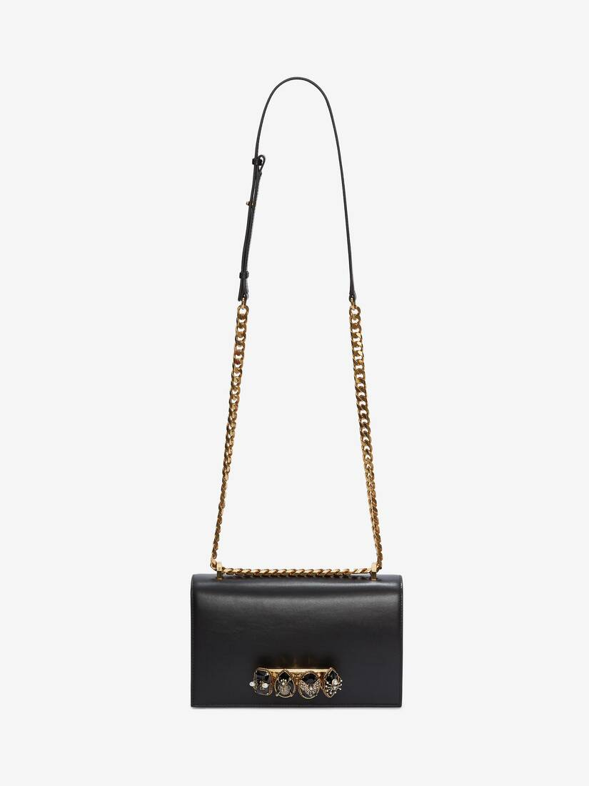 Display a large version of the product image 5 - Jewelled Satchel