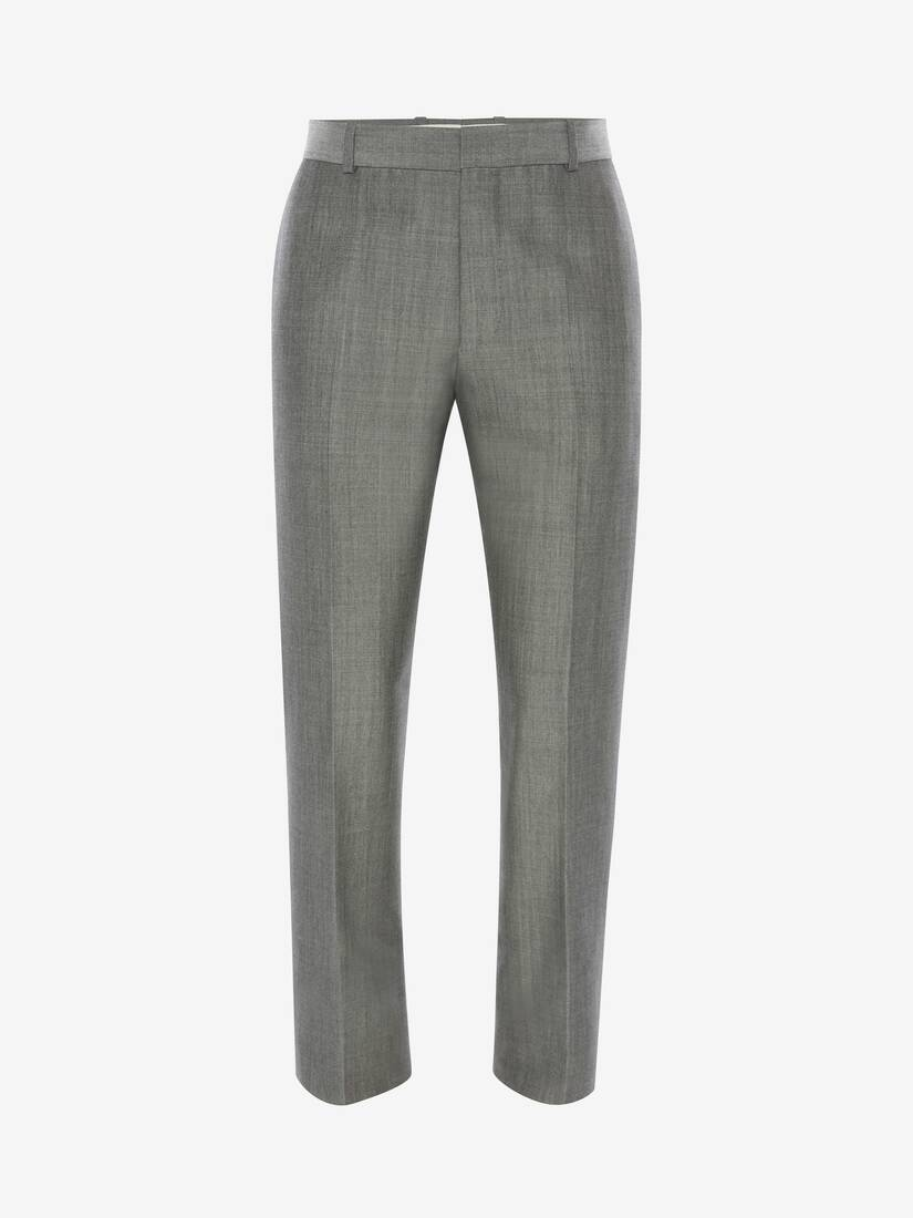 Display a large version of the product image 1 - Mohair Trousers