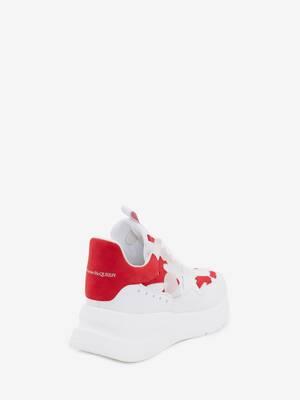 Chaussures de course oversize