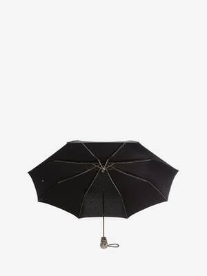 Skull Folded Umbrella
