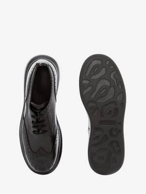 Chaussures à lacets Hybrid