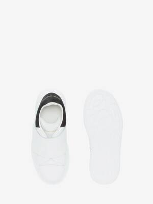 Kids 阔型运动鞋