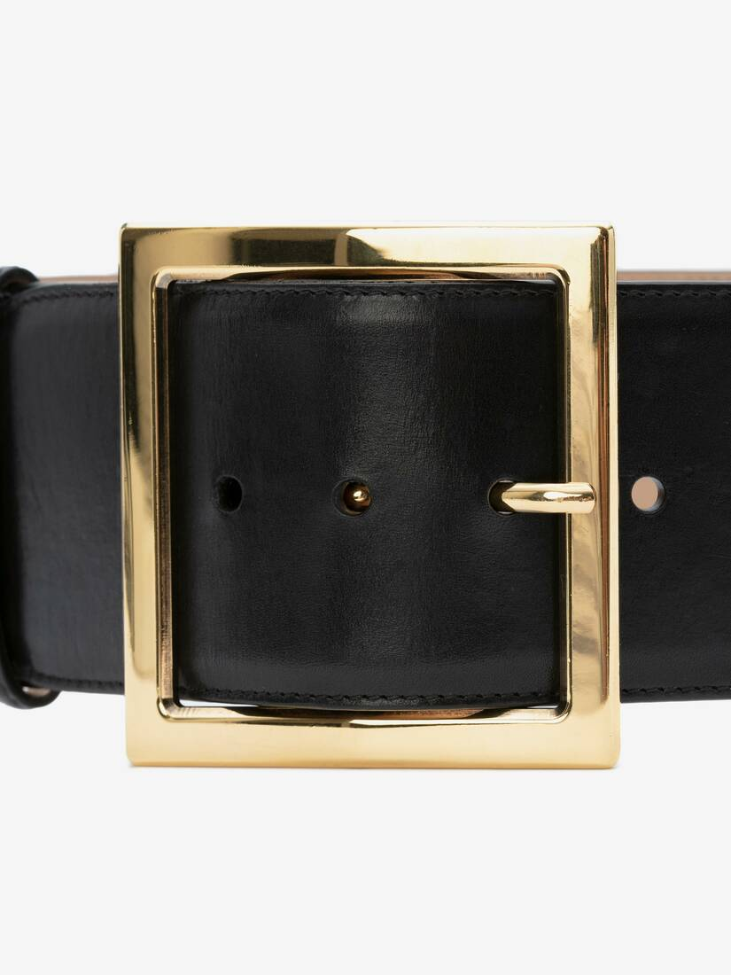 Display a large version of the product image 3 - Square Belt