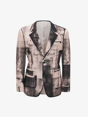 X-Ray Printed Jacket