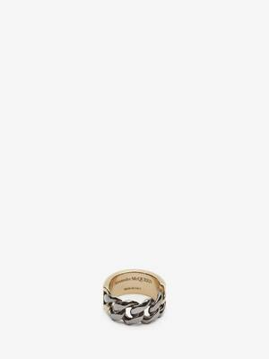 Identity Chain Ring