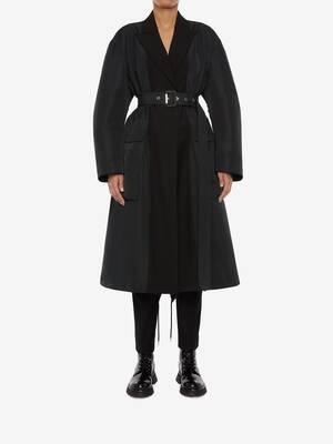 Spliced Hybrid Coat