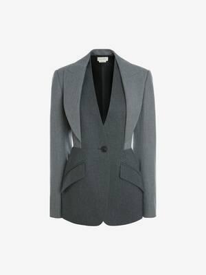 트롱프뢰유 카발리 트윌 재킷
