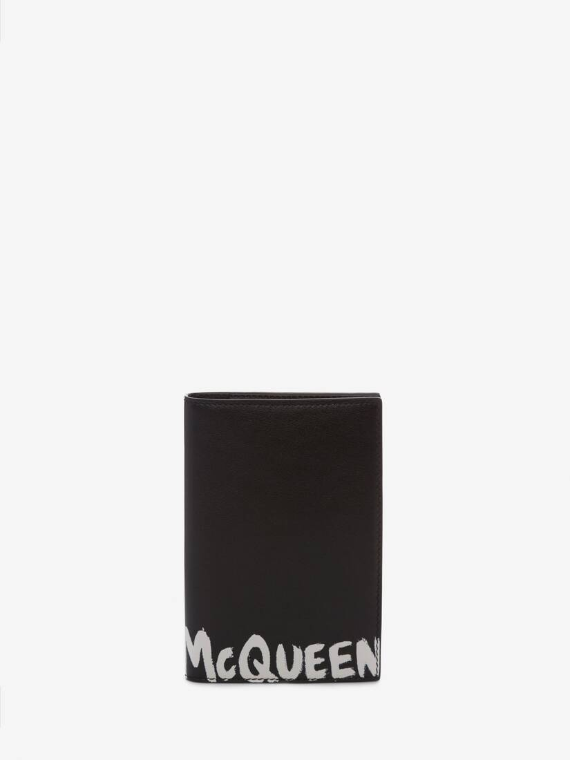 Display a large version of the product image 1 - McQueen Graffiti Pocket Organiser