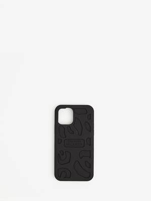 Cover per iPhone 11 Pro con logo impresso