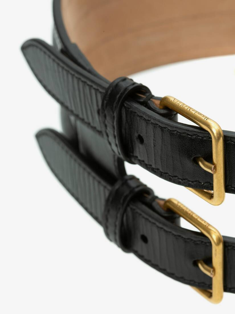 Display a large version of the product image 3 - Waist Belt