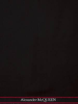 Étole avec lisière Alexander McQueen
