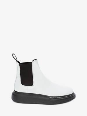 Hybrid Chelsea Boot