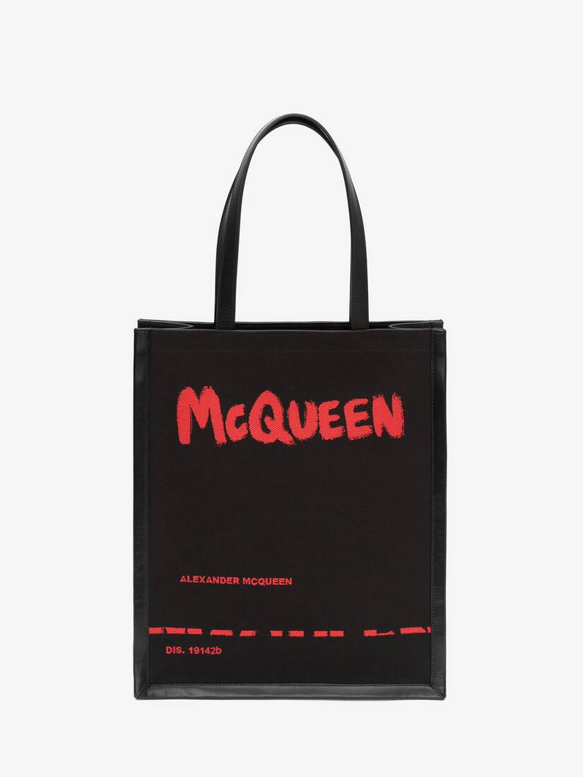 Display a large version of the product image 1 - Tote Bag