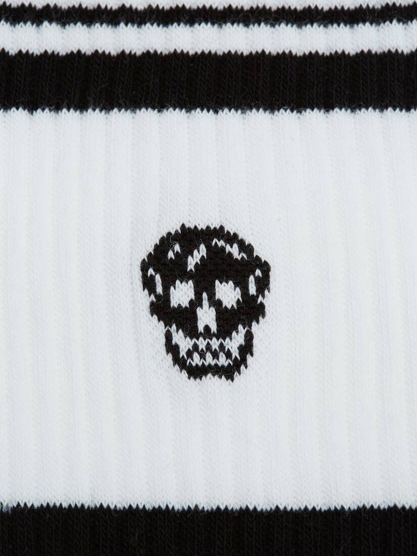 Display a large version of the product image 2 - Skull Sport Socks