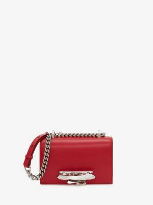 Mini Jewelled Satchel Sculptural