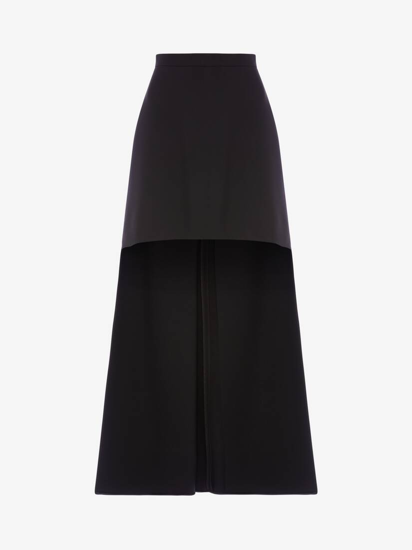 Display a large version of the product image 1 - Swallow Tail Skirt