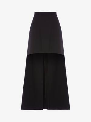 Swallow Tail Skirt