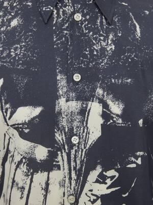 Trompe-l'œil Printed Shirt