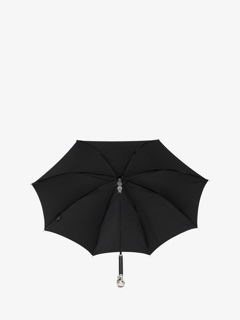 Display a large version of the product image 3 - Skull Long Umbrella