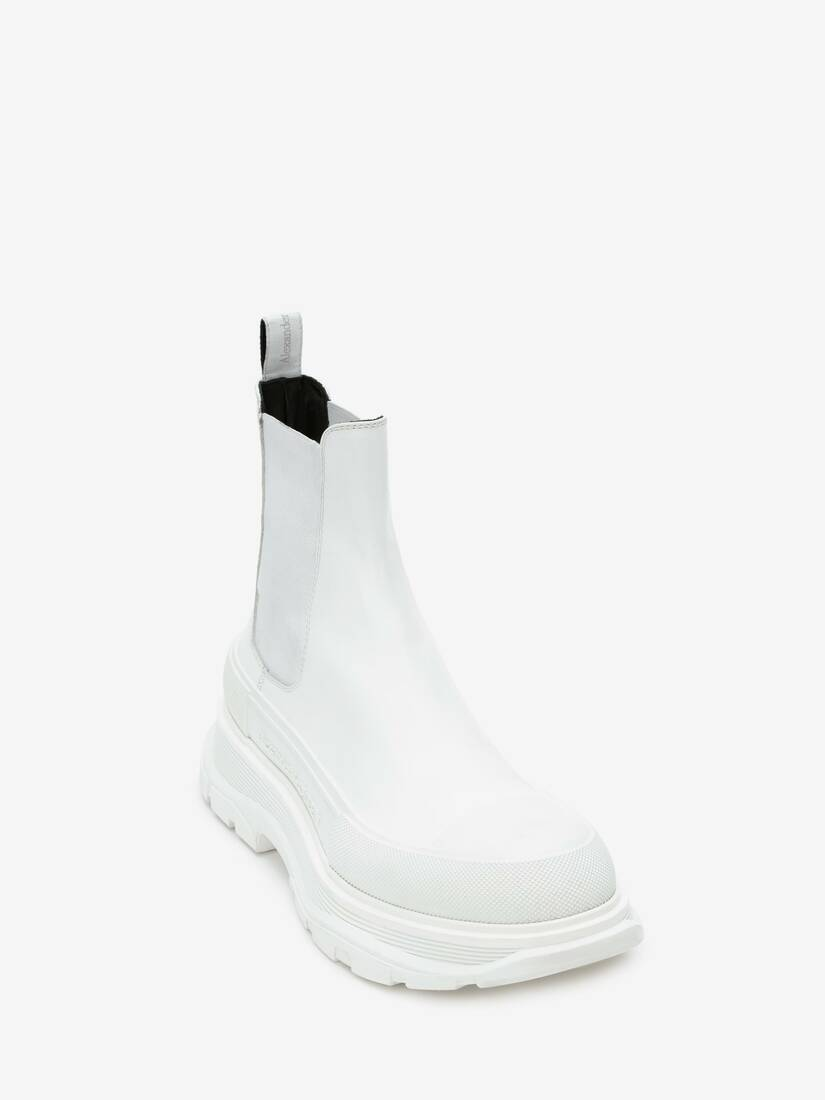 Display a large version of the product image 2 - Tread Slick Chelsea Boot