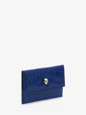 Skull Envelope Card Holder