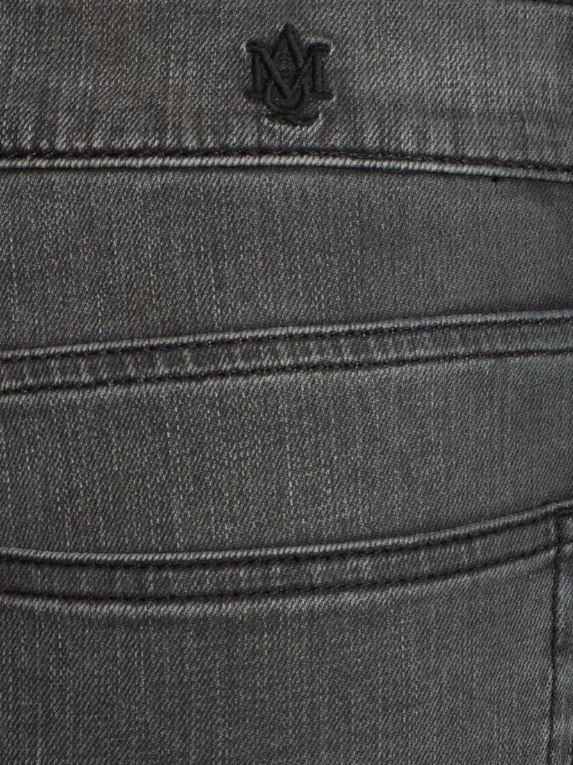 Display a large version of the product image 5 - Black Degrade' Jeans