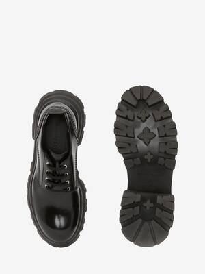 Chaussures à lacets Wander