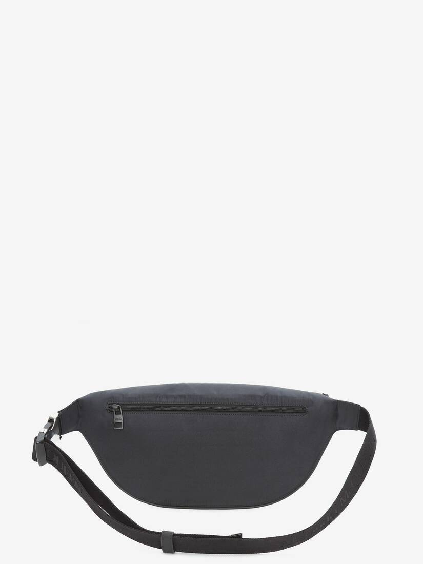 Oversize Harness Belt Bag