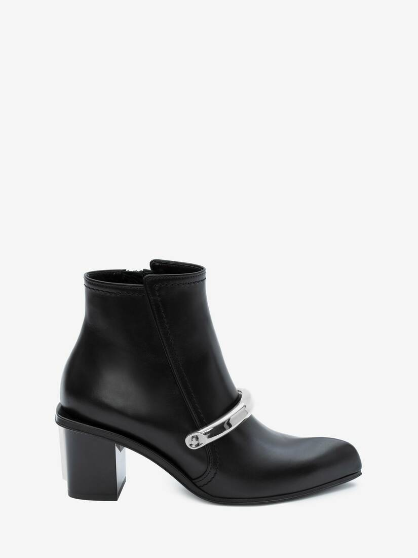 Display a large version of the product image 1 - Peak Ankle Boot