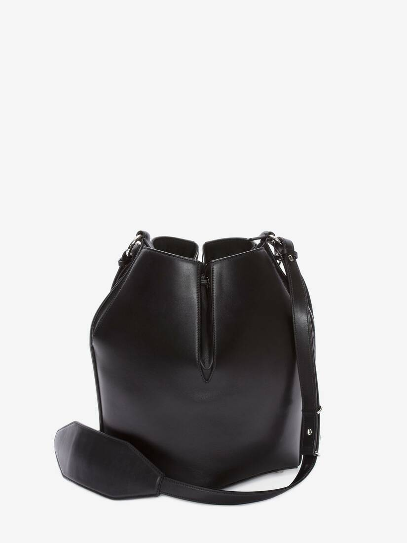 Display a large version of the product image 3 - The Bucket Bag