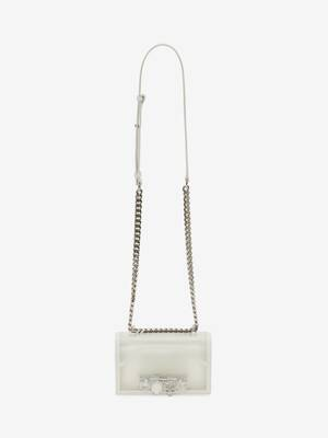 Mini Jewelled Satchel