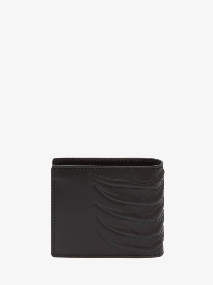 Display a large version of the product image 3 - Rib Cage Billfold Wallet