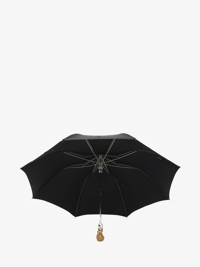 Display a large version of the product image 3 - Skull Folded Umbrella