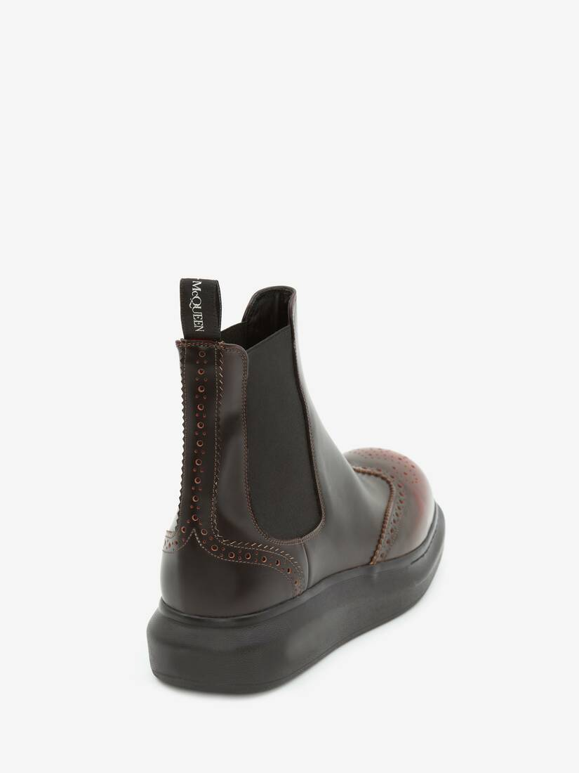 Display a large version of the product image 3 - Hybrid Chelsea Boot