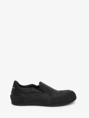 Chaussures sans lacets Deck