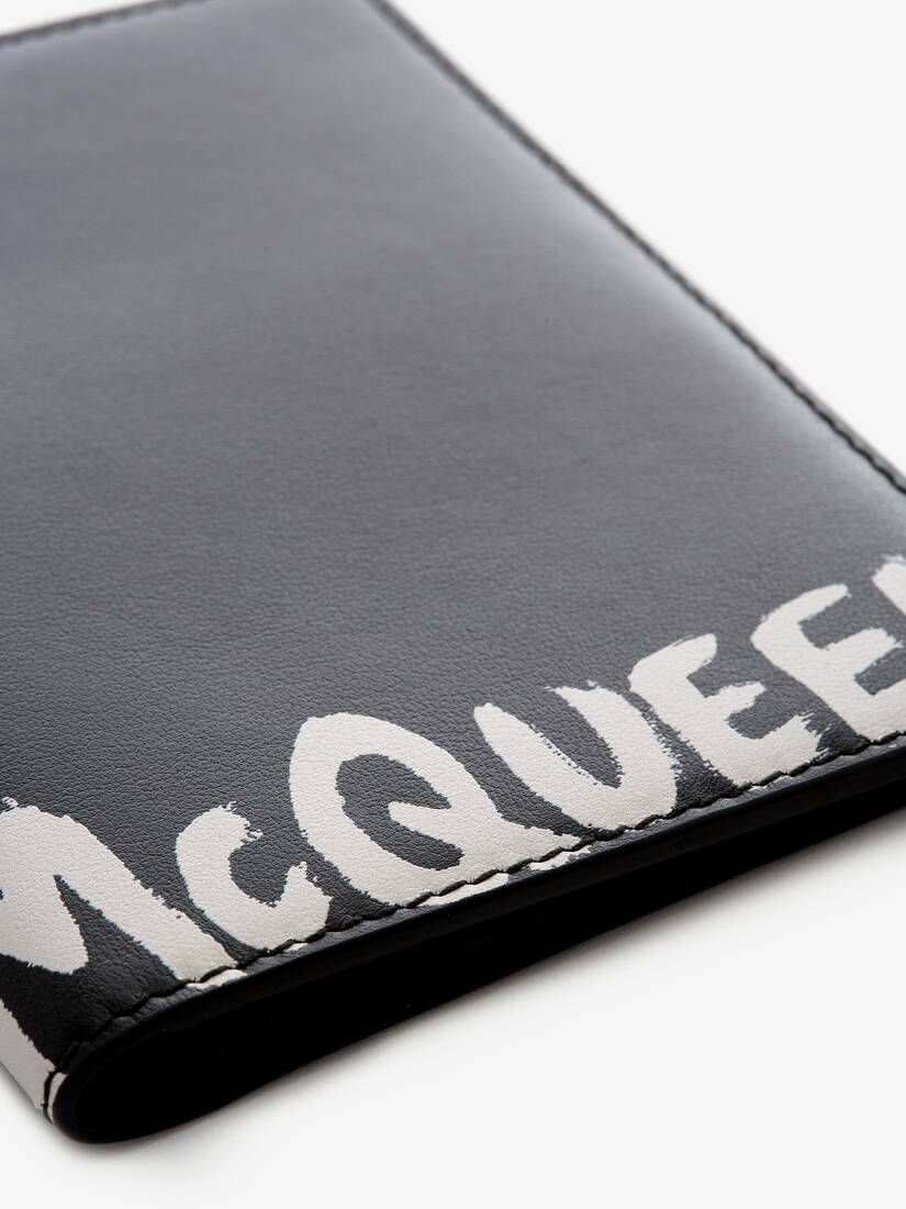Display a large version of the product image 5 - McQueen Graffiti Pocket Organiser