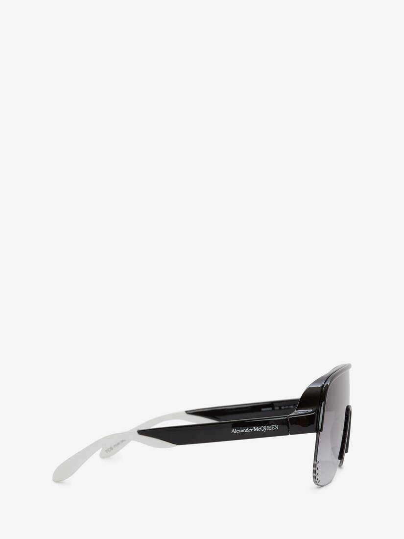 Display a large version of the product image 2 - Court Visor Sunglasses