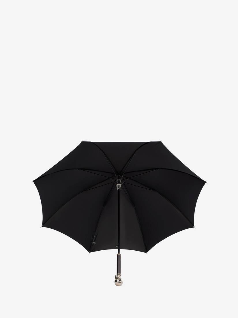 大きな製品イメージを表示する 3 - Skull Umbrella